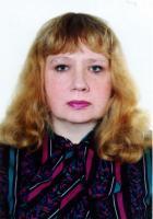 Леонова Елена Ивановна