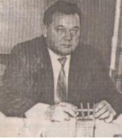 Яшенко Алексей Васильевич