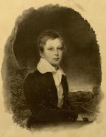 Портрет А.К. Толстого