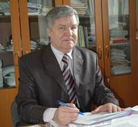 Олег Александрович Горленко